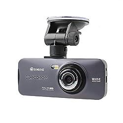 See Eachine 2.7 Inch AT950 AVIN Car DVR Road Dash Video Camera Recorder Traffic Dashboard Camcorder 1080P Dash Cam, Black Details