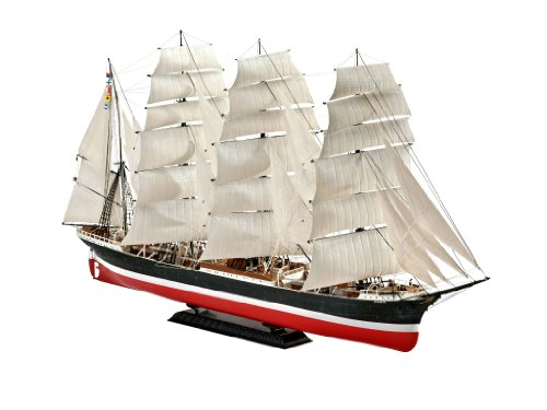 Revell 1:250 Sailing Ship Pamir