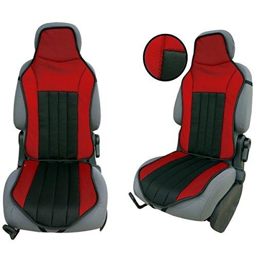 Akhan-CSC103-Sitzauflage-Sitzschoner-Schwarz-Rot
