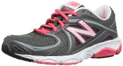 Balance Womens W580GP3 Running Shoes from New Balance