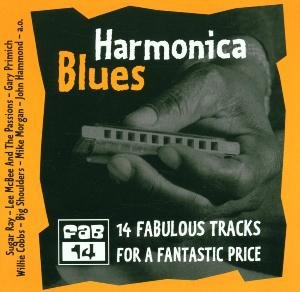 Various Artists - Harmonica Blues - Zortam Music