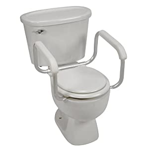 Duro-Med DMI Toilet Safety Arm Support