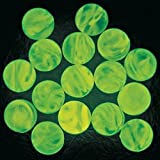 Glow In The Dark Bouncing Balls (4 dozen/48 balls)