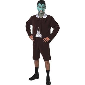 Eddie Munster Costume - Standard - Chest Size 40-44