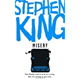 Miseryby Stephen King