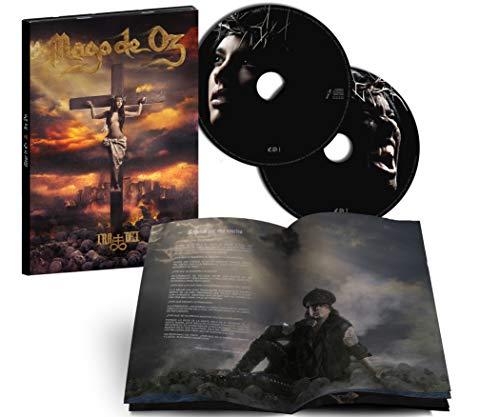 CD : Mago De Oz - Ira Dei [Import]