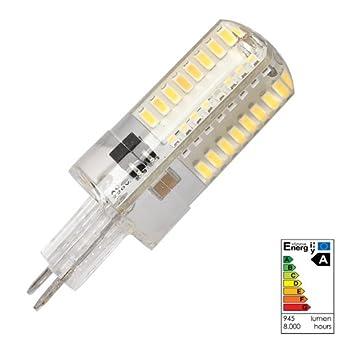 1//5//10x G9 5W LED Leuchtmittel Birne Lampe SMD2835 Glühbirne Energieeinsparung
