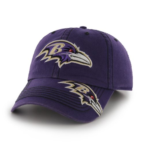 NFL Baltimore Ravens Men's Chill Cap, One Size, Purple at Amazon.com