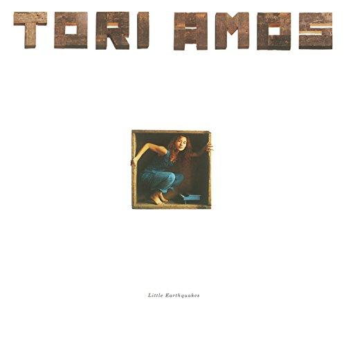 CD : Tori Amos - Little Earthquakes (Deluxe Edition, 2 Disc)