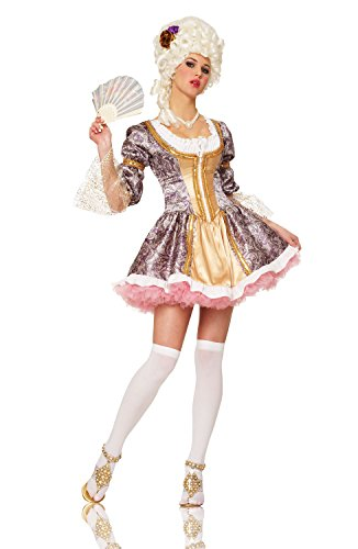 Costume Culture Women's French Queen Costume