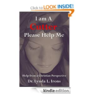I am A Cutter Please Help Me ~ Help from a Christian Perspective