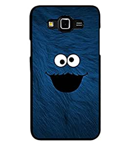 Go Yankee 2d Back Cover For Galaxy Grand Max/Grand 3