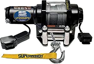 Superwinch LT2500 ATV Winch by Superwinch