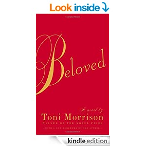 the display of the consequences of slavery in toni morrisons novel beloved In the final instalment of her series on the novel, jane smiley on why toni morrison's beloved - a sensational story of slavery and racism in america - has endured.