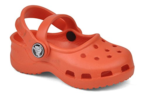 Crocs , Damen Mary Jane Halbschuhe