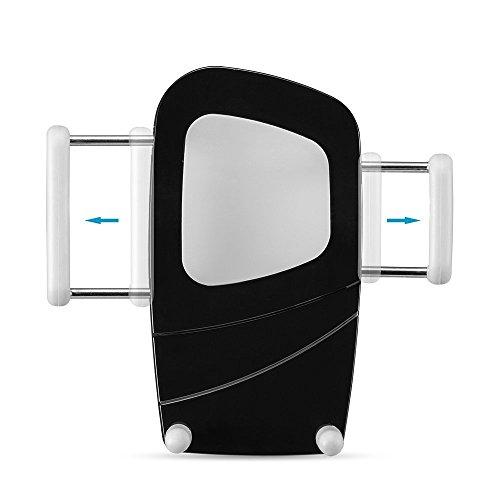 Rock universal car air vent mount holder cradle 12