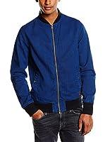 Pepe Jeans London Chaqueta Jordan (Azul)