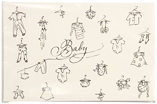 The Laundress Scented Drawer Sheets, Baby, 6 count (Scented Drawer Liners Baby compare prices)