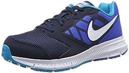 Nike KIDS DOWNSHIFTER6 BGSPS Lyon Blue 4.5 SNEAKERS