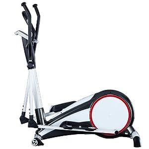 Skandika Crosstrainer CardioCross Antares, mehrfarbig, 166 x 68 x 158 cm, SF-1020