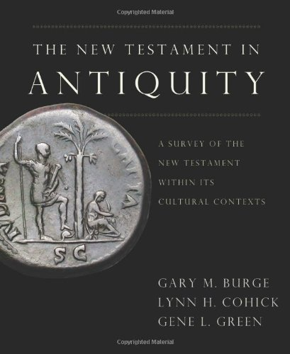 The New Testament in Antiquity: A Survey of the New...