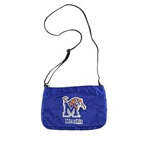 NCAA Memphis Tigers Jersey Mini Purse by Little Earth