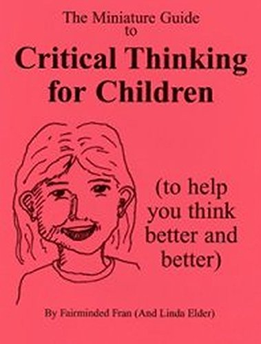 what is a critical thinking skill