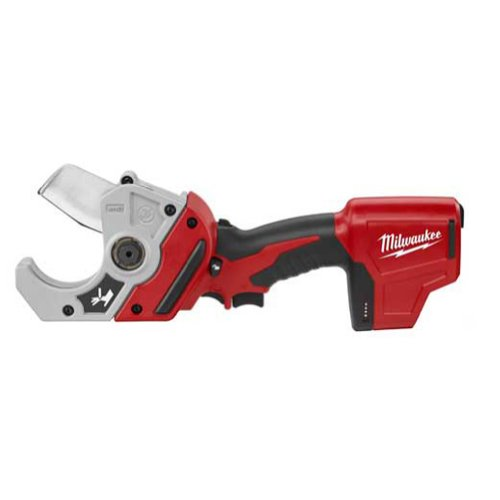 Why Choose Bare-Tool Milwaukee 2470-20 M12 12-Volt Cordless PVC Shear (Tool Only, No Battery)