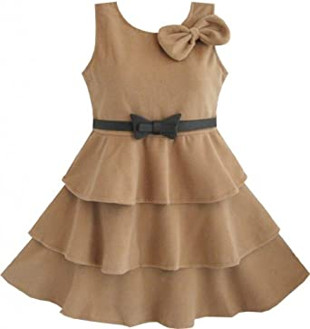 Little Girls Dresses For Fall Sunny Fashion Little Girls