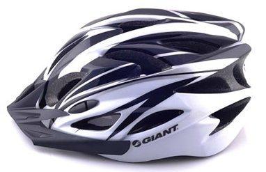 TK50 GIANT ジャイアント 軽量 ヘルメット アジャスター サイズ 調整可能 【並行輸入品】 GH (レッド)