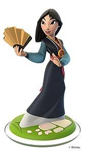 Disney Infinity 3.0 Edition: Mulan Figure