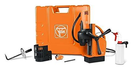 Fein-KBM32Q-Metal-Core-Drilling-Machine