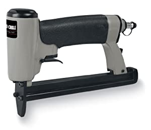 Porter-Cable US58 1/4-Inch to 5/8-Inch 22-Gauge C-Crown Upholstery Stapler,Porter-Cable,US58,593-US58