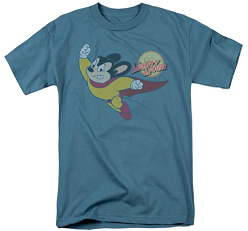 Might Mouse to the Sky T-Shirt