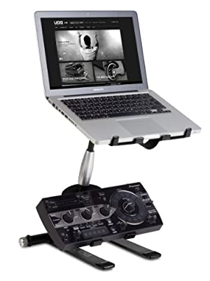 UDG Creator Laptop Stand - Black by Mixware LLC