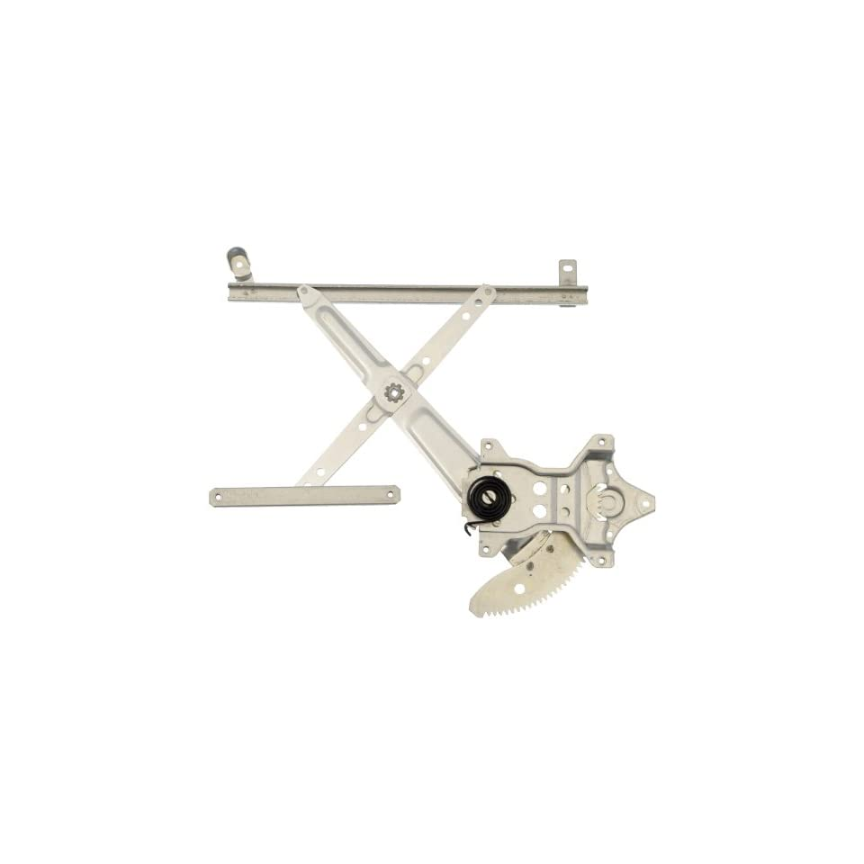 Dorman 740 727 Front Driver Side Replacement Power Window Regulator for Toyota Camry