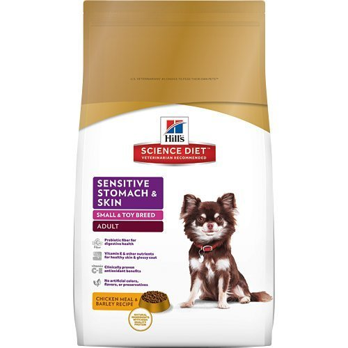 hills-science-diet-canine-adult-sensitive-stomach-skin-small-toy-breed-dog-food-15-lb-by-hills-scien
