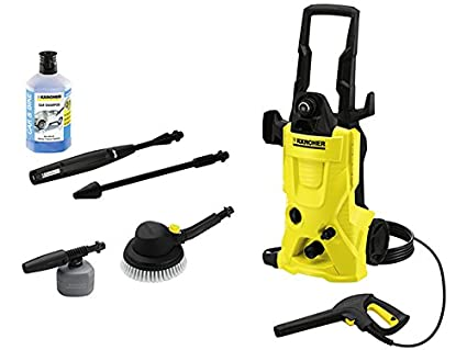 Karcher-K4-Pressure-Washer