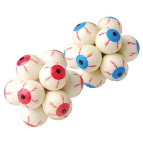 3-D 2.5 inch Eyeball Bouncing Bouncy Ball