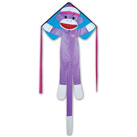 Easy Flyer Sock Monkey