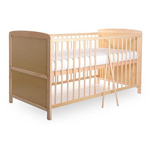 BABYBLUME-Kinderbett-Babybett-Gitterbett-Teilmassiv-140x70-cm-Tina-Kiefer