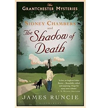 Sidney Chambers cover