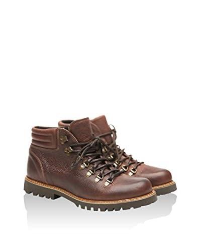 Shoe the Bear Stivale [Marrone]