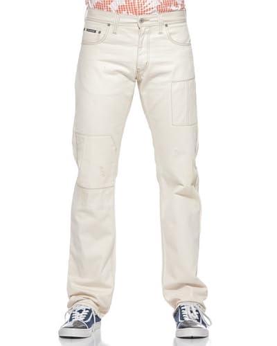 Love Moschino Jeans [Beige]