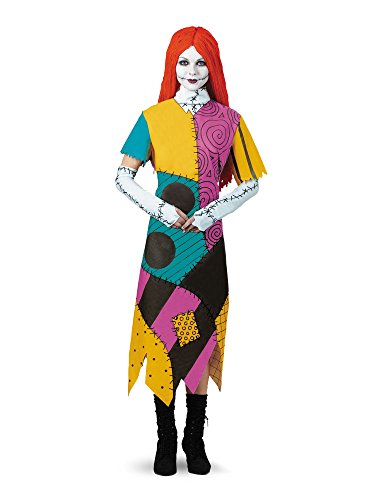 Deluxe Sally Costume for Teens