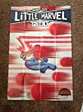 Giant-Size Little Marvels Folded Promo Poster Skottie Young