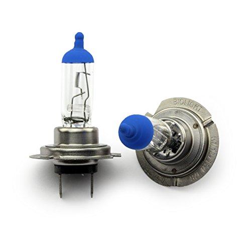 2x-H7-55W-BlueTop-PX26d-Halogen-Scheinwerferlampe-CLEAR-WARM-WEISS-Nebellampe-Glhlampen-fr-Nebelscheinwerfer-12Volt-von-Jurmann-Trade-GmbH-Mit-E-Prfzeichen-somit-zugelassen-im-Bereich-der-STVZO