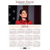 "Sarah Palin ""Going Rogue"" 2010 Calendar ~ BC Retail Calendars"