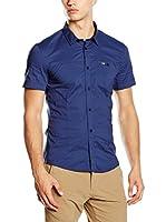 Guess Camisa Hombre (Azul Oscuro)