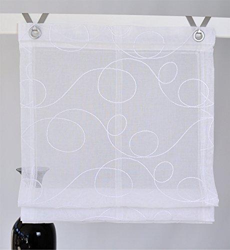 rollo zum einh ngen am fensterrahmen was. Black Bedroom Furniture Sets. Home Design Ideas